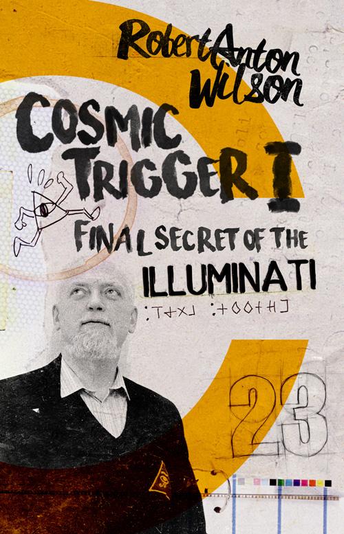 Cosmic-Trigger-I